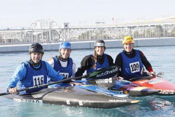 Olympijská trať v Tokiu je neregulérní, shodují se vodní slalomáři