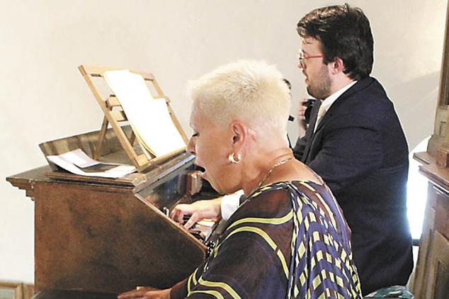 V kostelech na Vysočině se rozezní varhany. Budou součástí sbírky